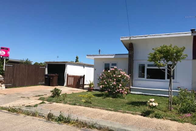 2 bed bungalow for sale in The Square, Pevensey Bay