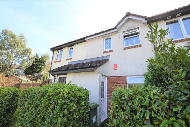 2 bed terraced house for sale in Truro Drive, Plymouth, Devon