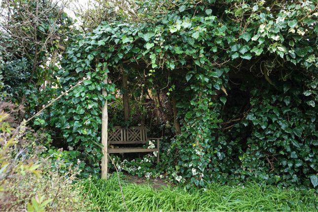 Rear Garden of Brambletyne Avenue, Saltdean BN2