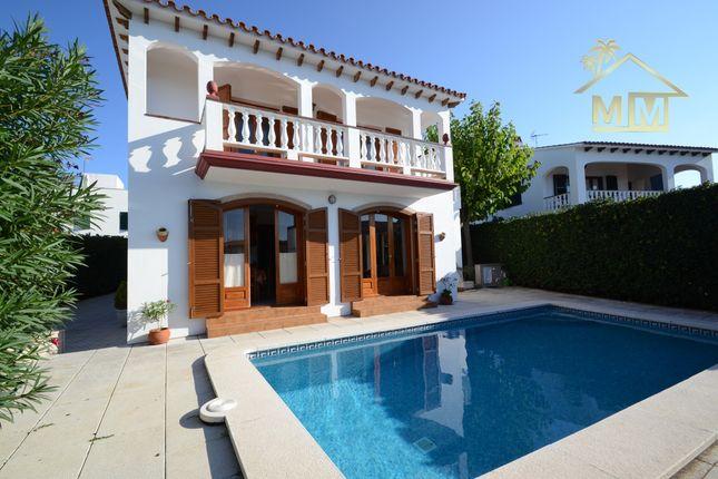 Thumbnail Villa for sale in Addaya, Mercadal, Es, Menorca, Balearic Islands, Spain