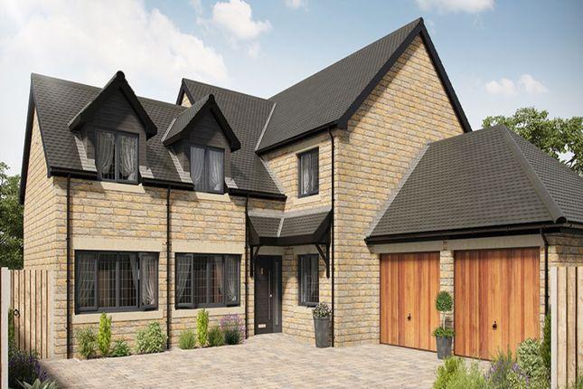 Thumbnail Detached house for sale in The Rufford Lodge Lane, Singleton, Poulton-Le-Fylde, Lancashire