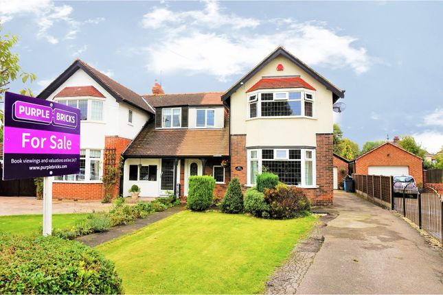 Thumbnail Semi-detached house for sale in The Link, Hull