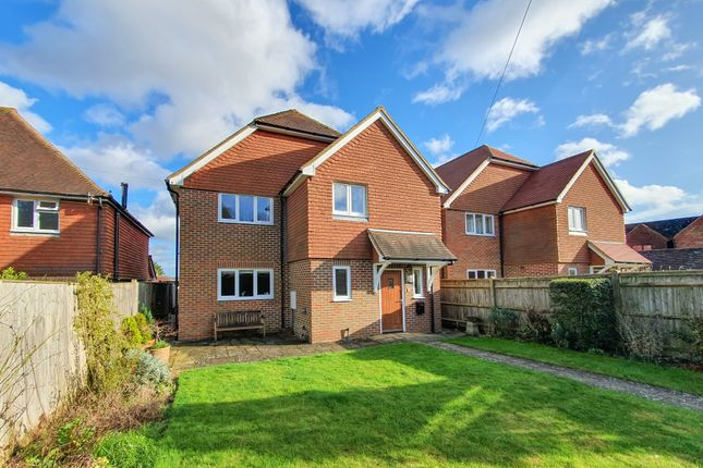 Detached house for sale in Nether Lane, Nutley, Uckfield