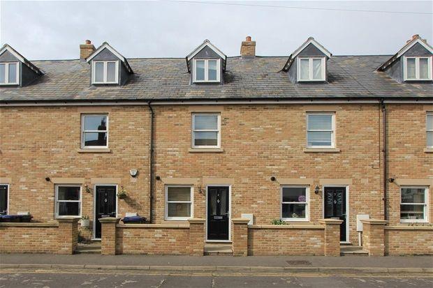 Thumbnail Terraced house for sale in Regent Street, Whitstable