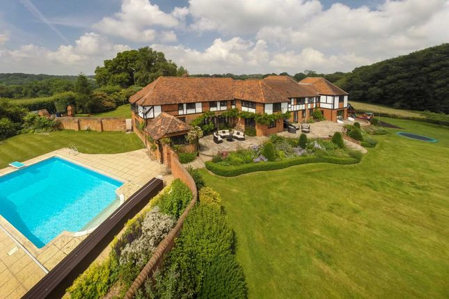 Thumbnail Country house for sale in Northend, Henley-On-Thames