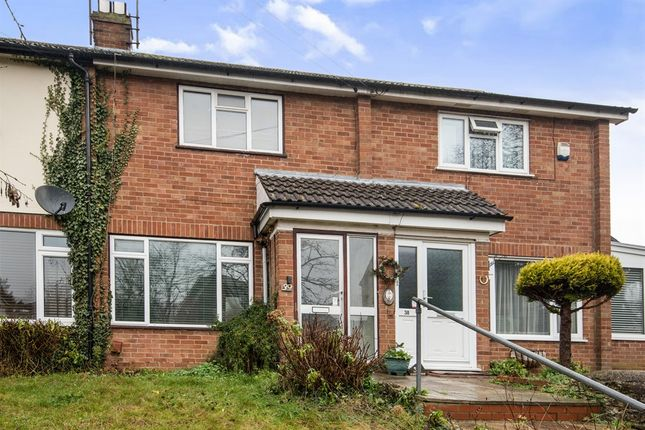 2 bed terraced house for sale in Marlborough Close, Littlemore, Oxford