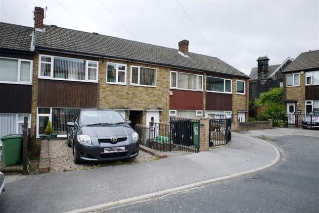 Thumbnail Terraced house to rent in Sommerdale Grove, Bramley, Leeds