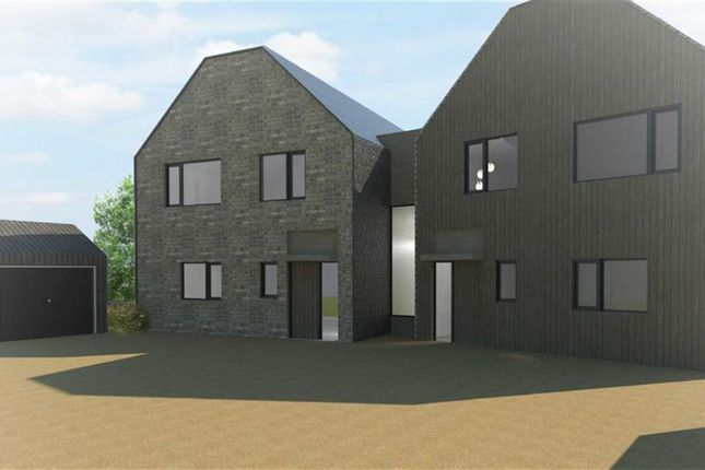 Thumbnail Link-detached house for sale in Cherrywood, Faversham, Kent