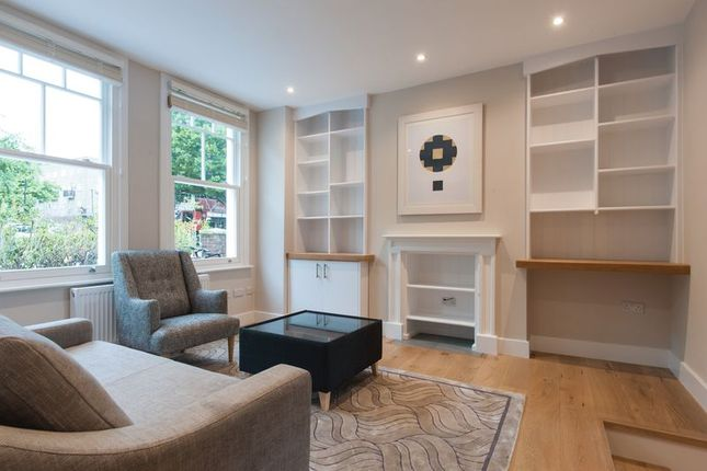 1 bed flat to rent in Upper Tulse Hill, London
