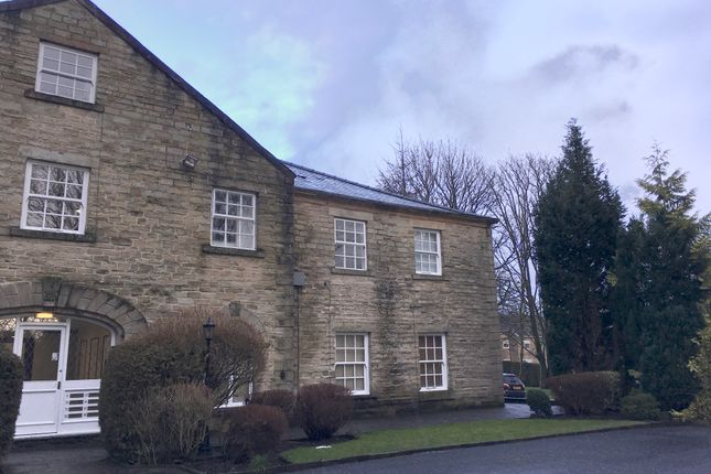 Thumbnail Flat to rent in Barwood Lea Mill, Ramsbottom