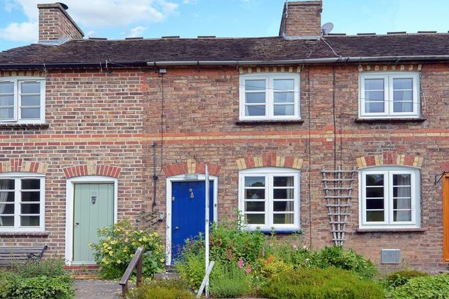 Thumbnail Terraced house for sale in Speeds Lane, Broseley, Shropshire