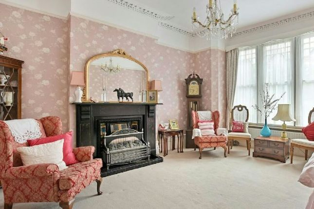 Thumbnail Terraced house for sale in Whitehall Park, London