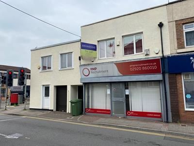 Thumbnail Retail premises to let in Bartlett Street, Caerphilly