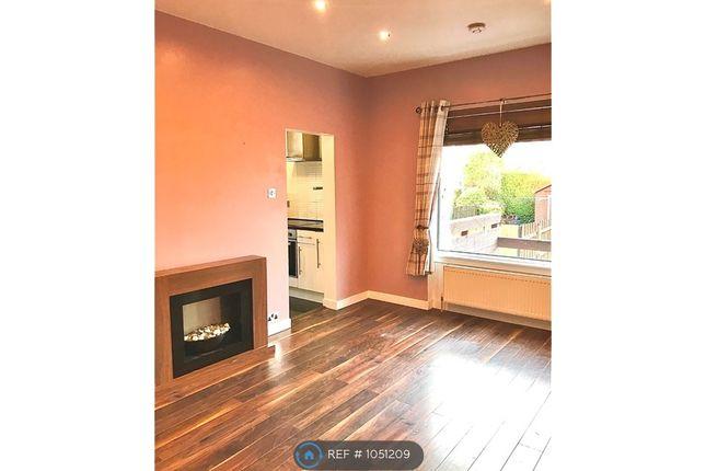 3 bed flat to rent in Kirriemuir Avenue, Glasgow G52