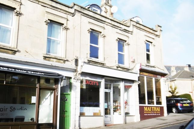 Thumbnail Retail premises for sale in Chelsea Road, Bath