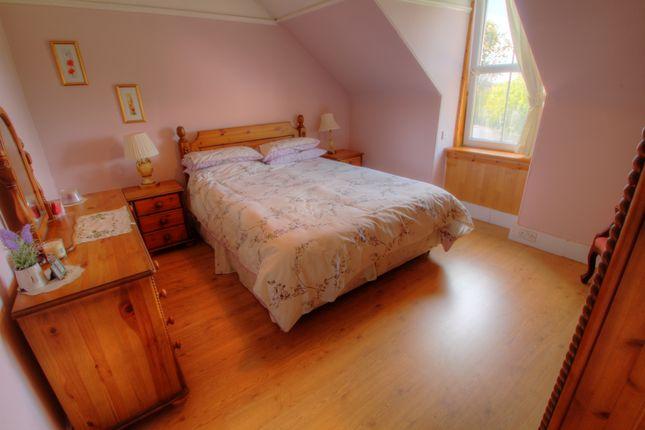 Bedroom 3 of The Avenue, Maud, Peterhead AB42