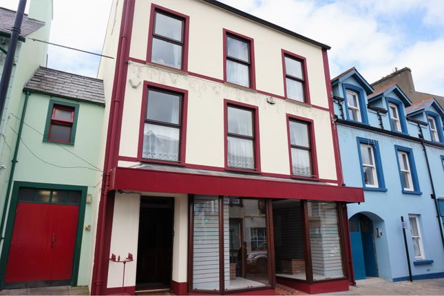 Thumbnail Town house for sale in Ann Street, Ballycastle