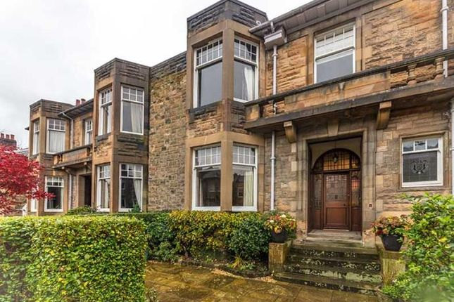 Thumbnail Detached house to rent in Mirrlees Drive, Glasgow