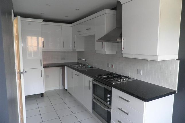 Thumbnail Property to rent in South Green, Dereham