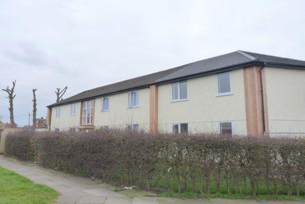 Thumbnail Flat to rent in 227 Prenton Hall Road, Prenton