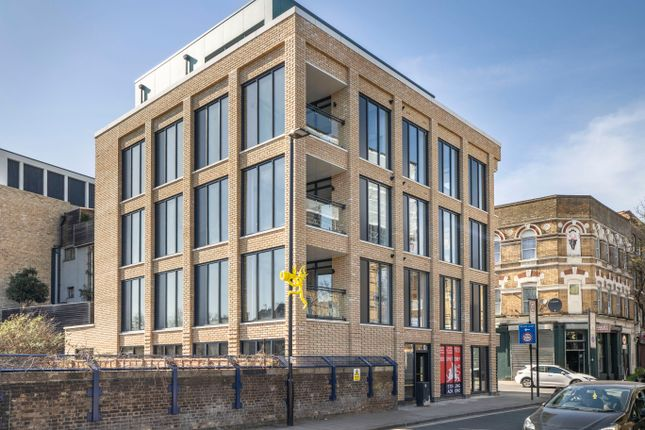 Thumbnail Office for sale in Hornsey Road, London
