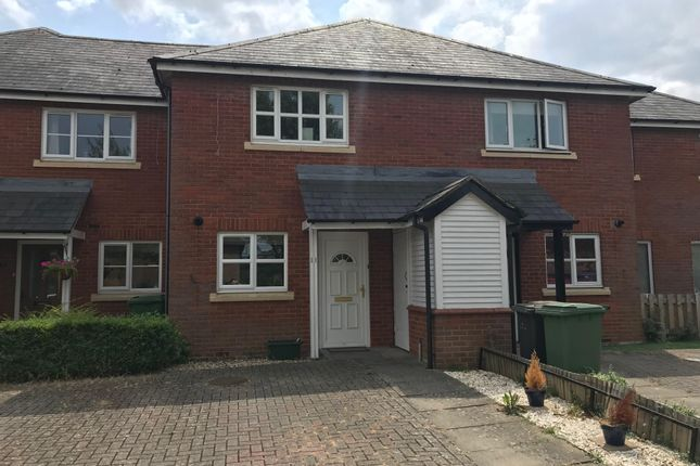 Thumbnail Property to rent in The Rushes, Basingstoke