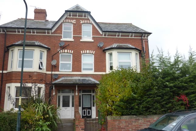 Thumbnail Flat for sale in Baggallay Street, Hereford