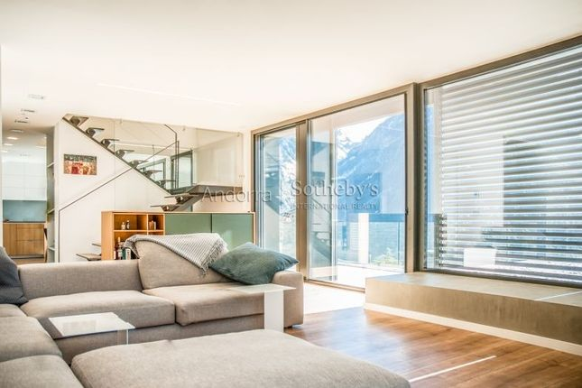 Thumbnail Property for sale in Ad700 Les Escaldes, Andorra