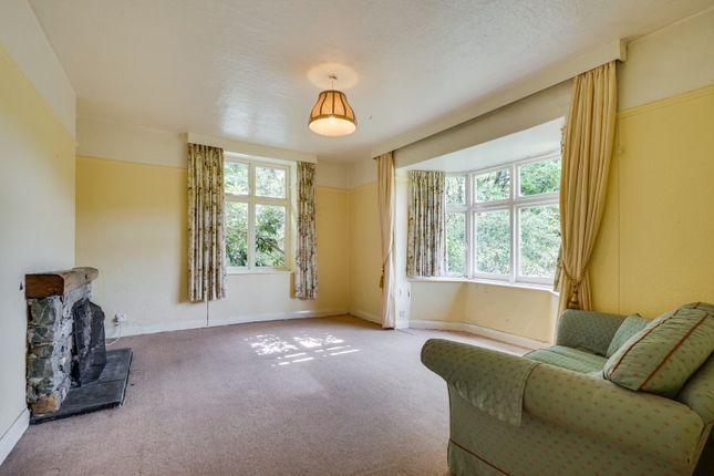 Lounge of Broom Hill, Winster, Windermere, Cumbria LA23