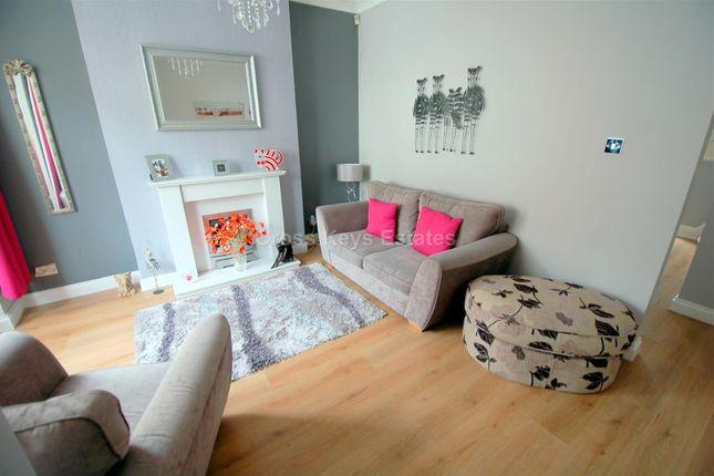 Lounge 3 of Fleet Street, Keyham, Plymouth PL2