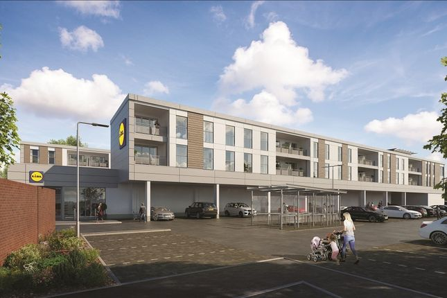 """Flat for sale in """"3 Bedroom Apartment"""" at Mole Road, Hersham, Walton-On-Thames"""