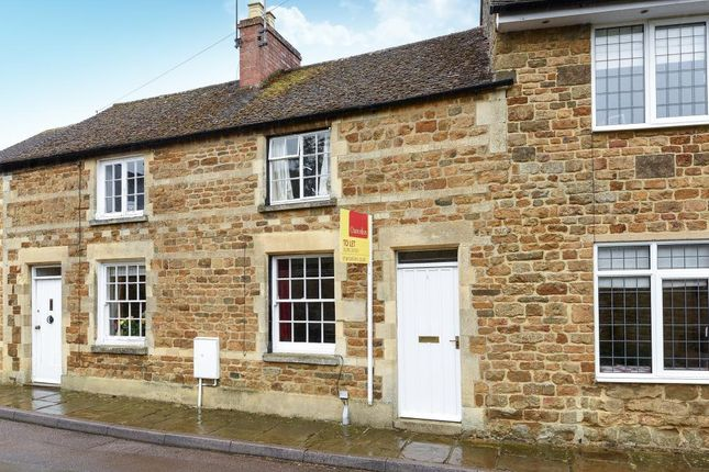 Thumbnail Cottage to rent in Kings Road, Bloxham