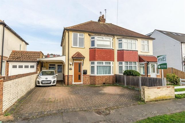 Cottimore Crescent, Walton-On-Thames, Surrey KT12