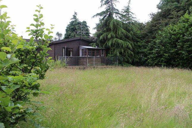 Thumbnail Land for sale in Butts Lane, Great Eccleston, Preston