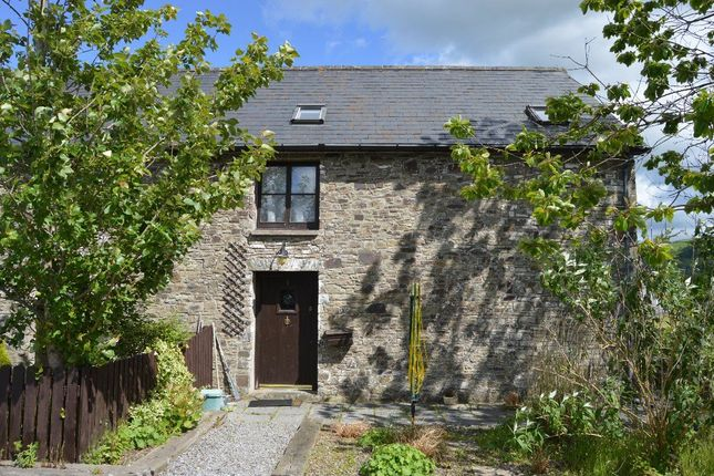 Thumbnail Property to rent in Llanarthney, Carmarthen