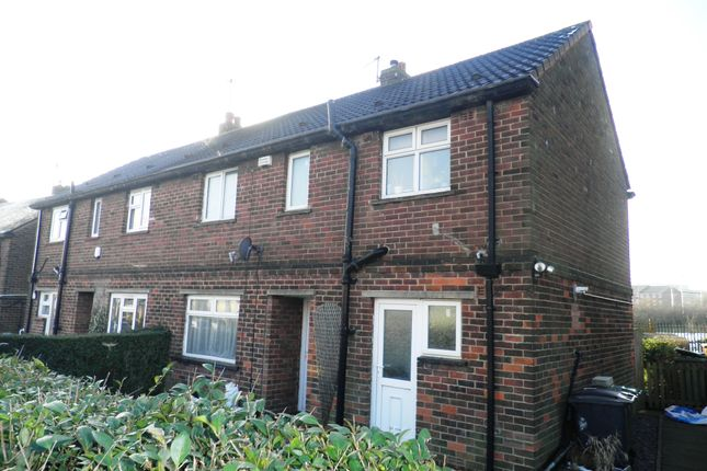 Thumbnail Semi-detached house to rent in Daleside Road, Pudsey
