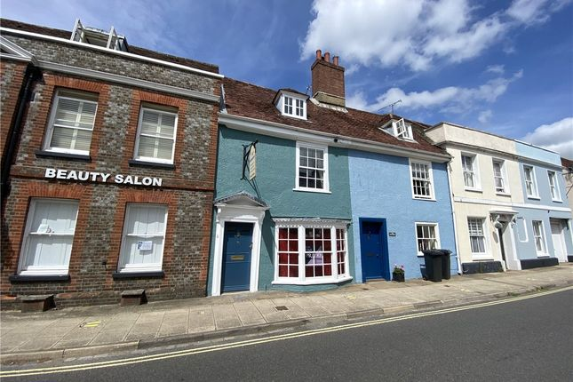 Thumbnail Flat to rent in East Street, Alresford, Hampshire
