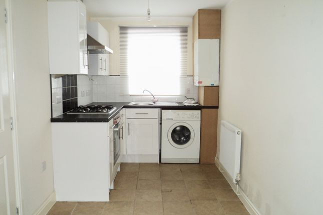 Thumbnail Terraced house to rent in Eagle Close, Blackburn