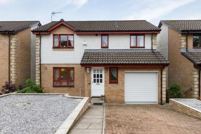 Thumbnail Detached house for sale in Oxgang Place, Kirkintilloch, Glasgow, East Dunbartonshire