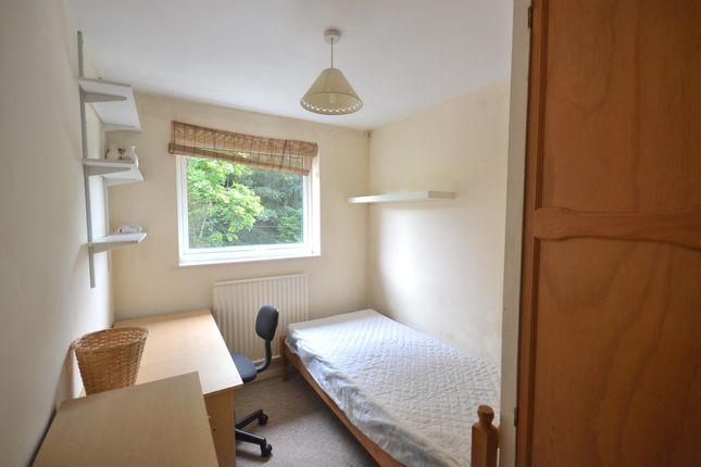 Bedroom of Ivy Avenue, Bath, Somerset BA2
