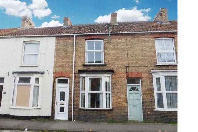 Thumbnail Property to rent in Eastbourne Terrace, Taunton