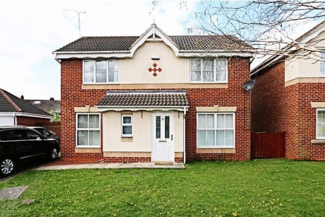 1 bed detached house for sale in St Anthony's Close, Hull HU6