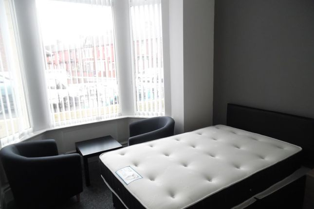 Thumbnail Room to rent in Harley Street, Walton, Liverpool