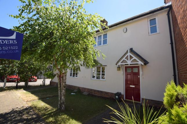 Thumbnail Terraced house for sale in Scotfield Mews, Witham