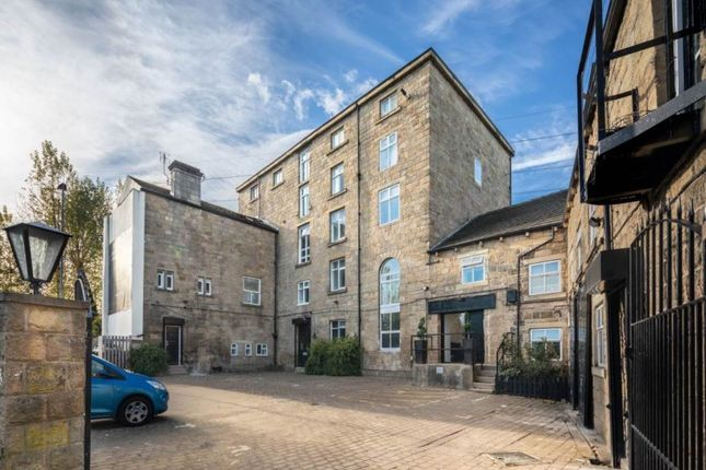 Thumbnail Flat for sale in Rivermill Court, 1 Sandford Place, Leeds