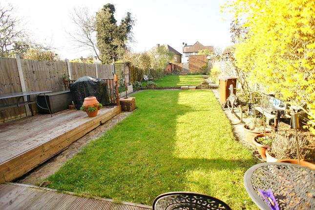 Thumbnail Property for sale in Avenue Industrial Estate, Justin Road, London