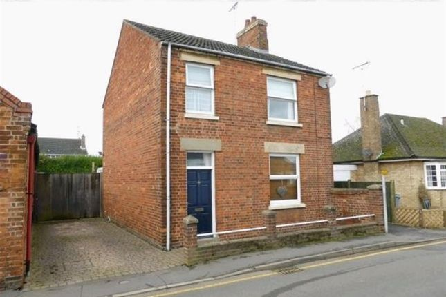 Thumbnail Property to rent in Burghley Street, Bourne