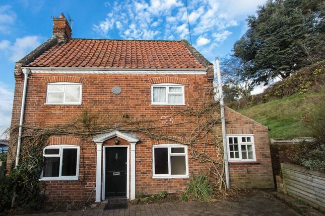 Thumbnail Cottage to rent in Lower Street, Horning, Norwich