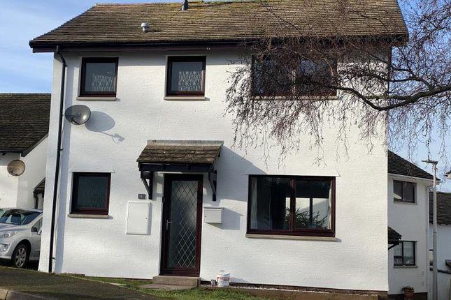 3 bed detached house to rent in Linden Road, Dawlish, Devon EX7