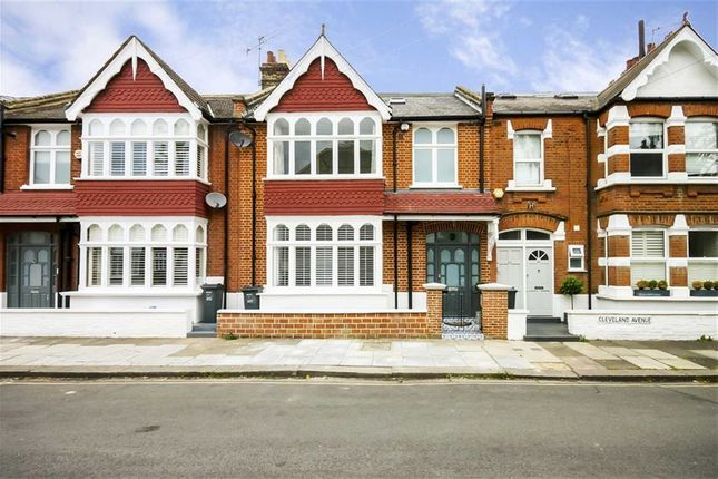 Thumbnail Property to rent in Merton Avenue, London